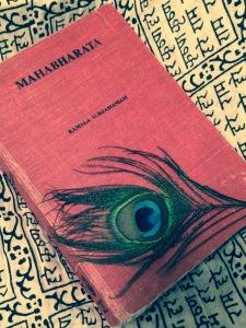 I love my book...